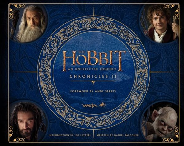 The Hobbit: an Unexpected Journey Chronicles II: Creatures and Characters