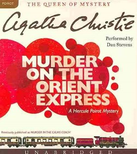 Murder on the Orient Express - Crime Mystery & Thriller