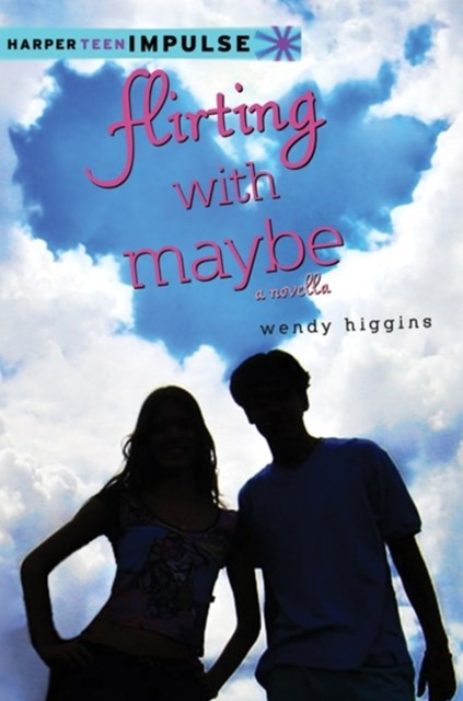 (ebook) Flirting with Maybe