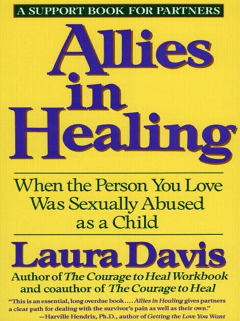 (ebook) Allies in Healing