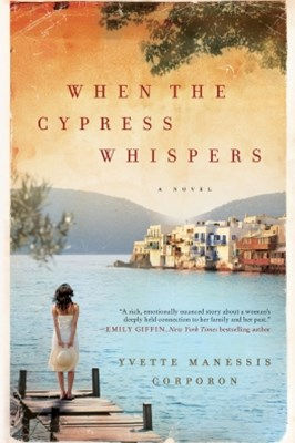 (ebook) When the Cypress Whispers