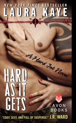 (ebook) Hard As It Gets