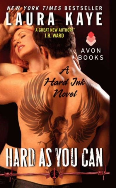 (ebook) Hard As You Can