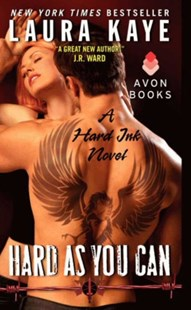 (ebook) Hard As You Can - Crime Mystery & Thriller