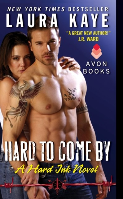 (ebook) Hard to Come By