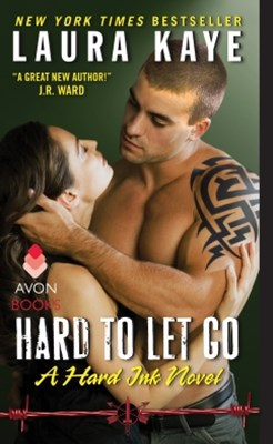 (ebook) Hard to Let Go
