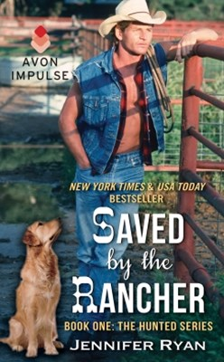 (ebook) Saved by the Rancher