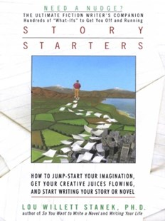(ebook) Story Starters - Reference