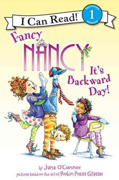 Fancy Nancy: It