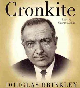 Cronkite Abridged Low Price CD 10/753 - Biographies General Biographies