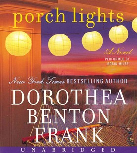 Porch Lights Unabridged Low Price CD - Modern & Contemporary Fiction General Fiction