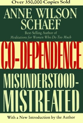 (ebook) Co-Dependence