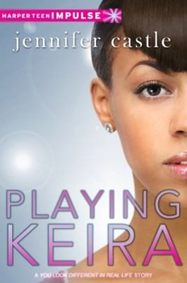 (ebook) Playing Keira