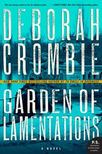 Garden of Lamentations by Deborah Crombie (9780062271648) - PaperBack - Crime Mystery & Thriller