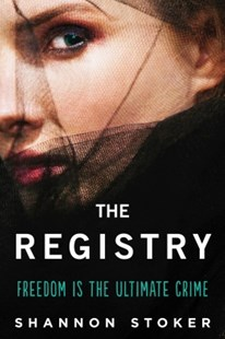 (ebook) The Registry - Adventure Fiction Modern