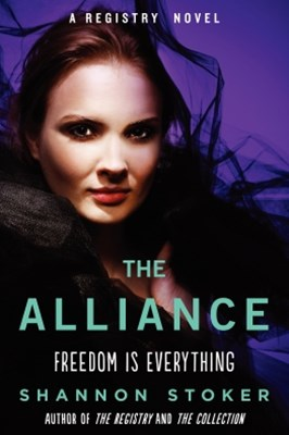 (ebook) The Alliance