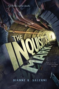 (ebook) The Inquisitor's Mark - Children's Fiction
