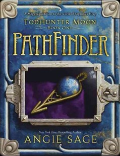 Septimus Heap - Todhunter Moon by Angie Sage, Mark Zug (9780062272454) - HardCover - Children's Fiction Older Readers (8-10)