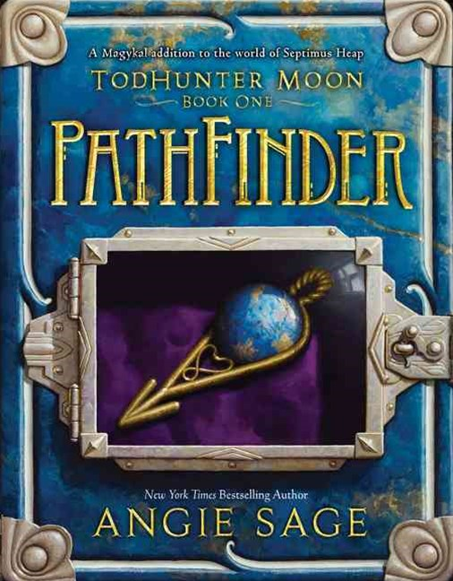 Todhunter Moon