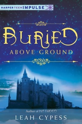 (ebook) Buried Above Ground