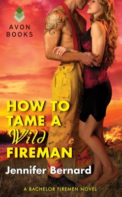 (ebook) How to Tame a Wild Fireman