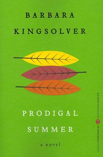 Prodigal Summer by Barbara Kingsolver (9780062274045) - PaperBack - Modern & Contemporary Fiction General Fiction