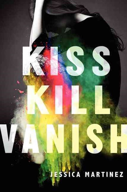 Kiss Kill Vanish