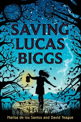 (ebook) Saving Lucas Biggs