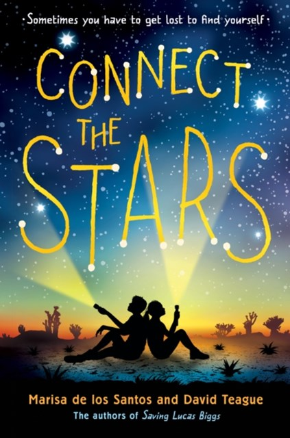 (ebook) Connect the Stars