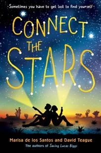 (ebook) Connect the Stars - Children's Fiction