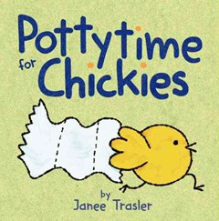 Pottytime For Chickies