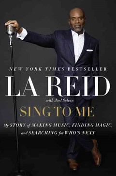 Sing to Me: My Story of Making Music, Finding Magic, and Searching for Who