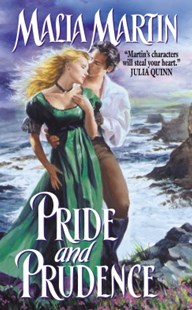 (ebook) Pride and Prudence - Romance Historical Romance