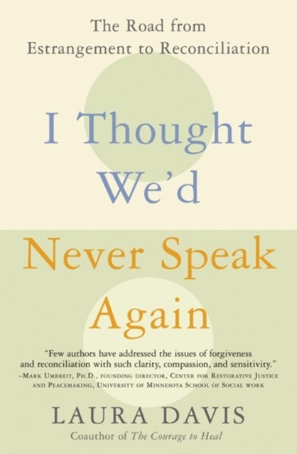 (ebook) I Thought We'd Never Speak Again