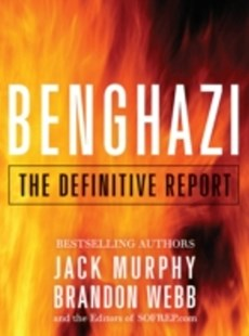 (ebook) Benghazi - Military Modern Conflicts