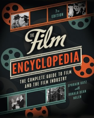 (ebook) The Film Encyclopedia 7th Edition