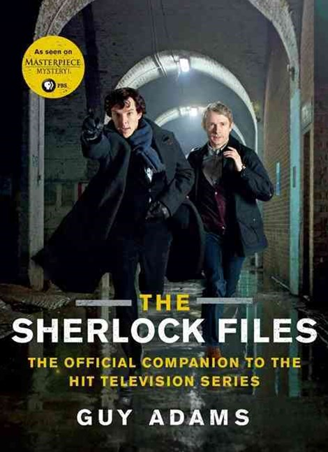 The Sherlock Files