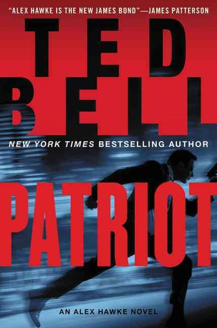 Patriot: An Alex Hawke Novel