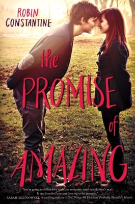 (ebook) The Promise of Amazing
