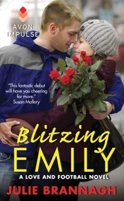 (ebook) Blitzing Emily