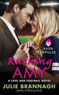 (ebook) Rushing Amy - Modern & Contemporary Fiction General Fiction