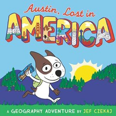 Austin, Lost In America: A Geography Adventure