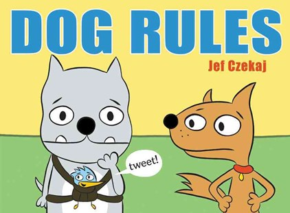 Dog Rules - Non-Fiction Animals