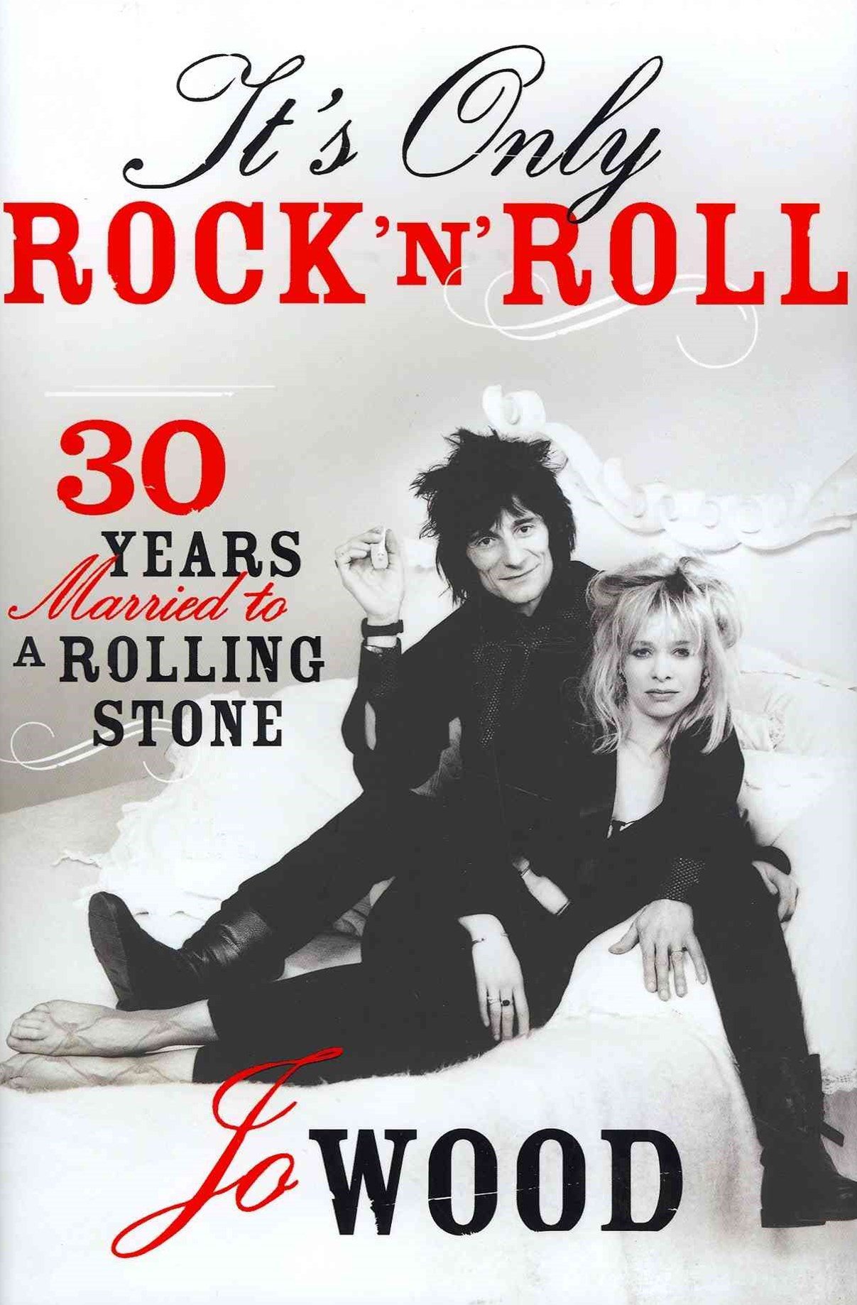 It's Only Rock 'n' Roll