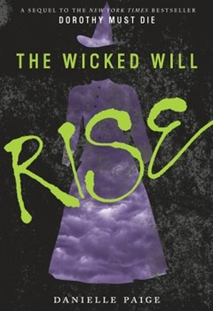 (ebook) The Wicked Will Rise