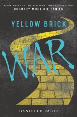 (ebook) Yellow Brick War