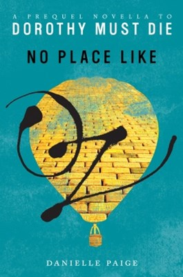 (ebook) No Place Like Oz