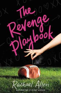 The Revenge Playbook by Rachael Allen (9780062281364) - PaperBack - Non-Fiction Family Matters