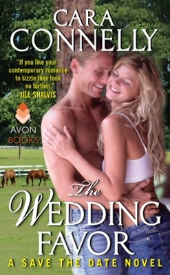 (ebook) The Wedding Favor