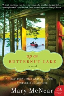 (ebook) Up at Butternut Lake - Modern & Contemporary Fiction General Fiction